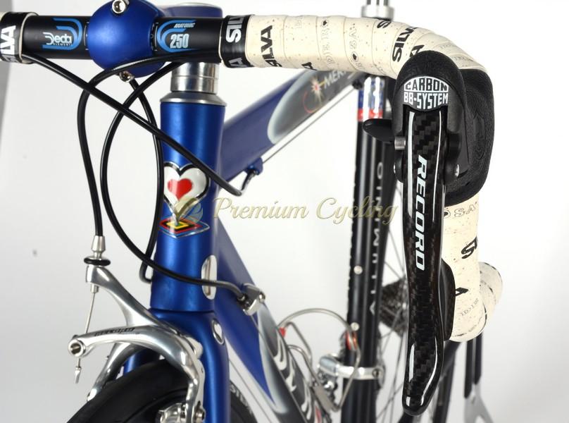De Rosa Merak Team 1999 Sold Premium Cycling Website