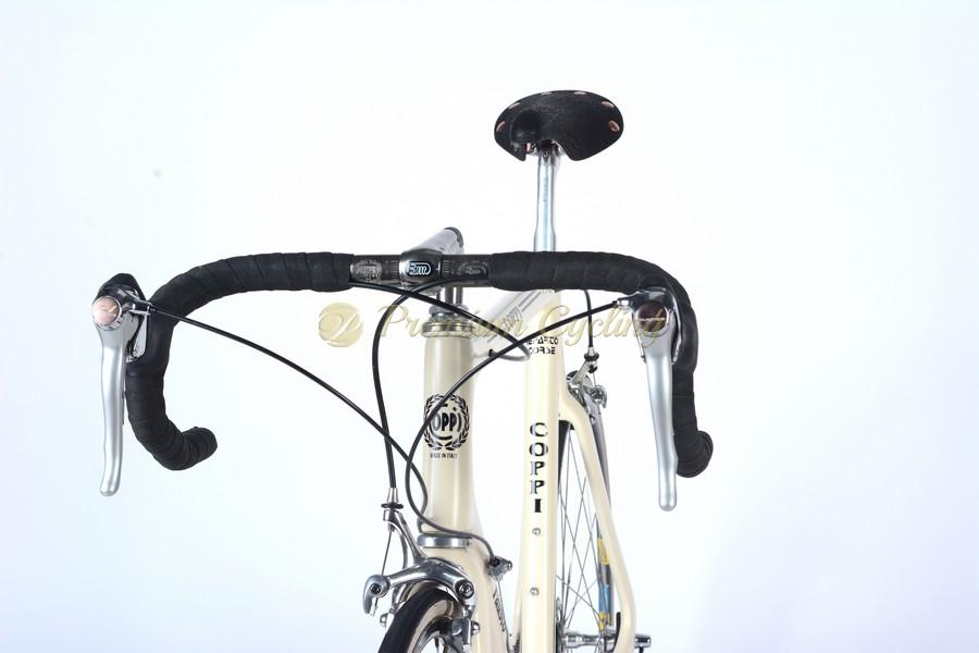 Fausto Coppi C4 Airone by Masciaghi Team Polti