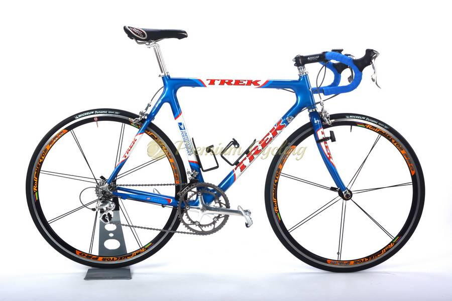 Trek 5500 US Postal for sale Lance Armstrong Tour de France bike Vintage bicycle shimano dura ace