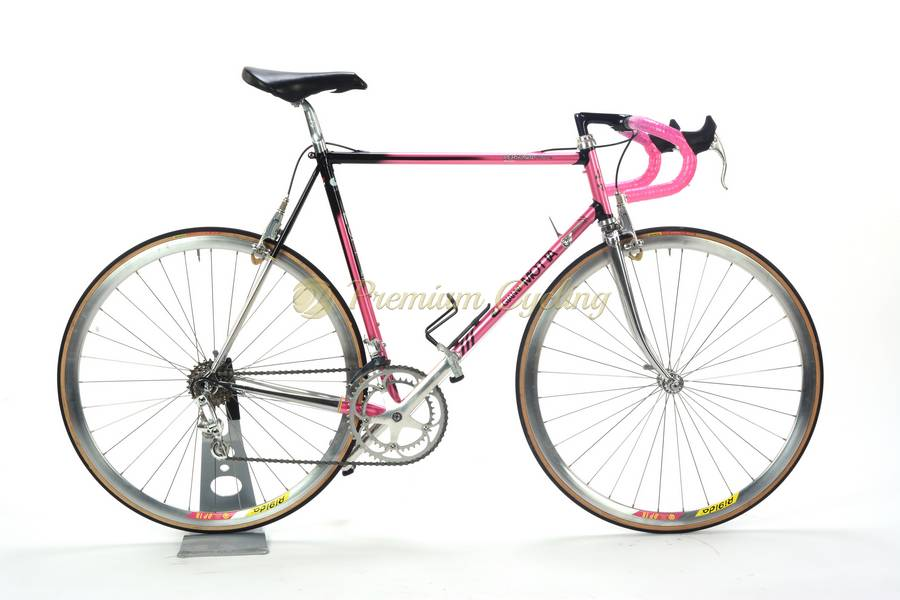 Gianni Motta Personal 2001r Sold Premium Cycling Website For