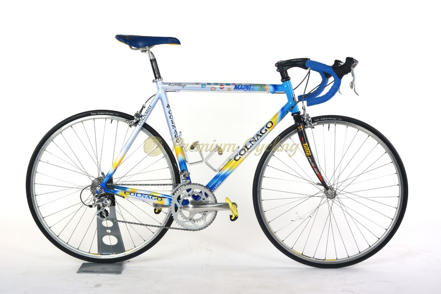 Colnago Dream Mapei Sold Premium Cycling Website For