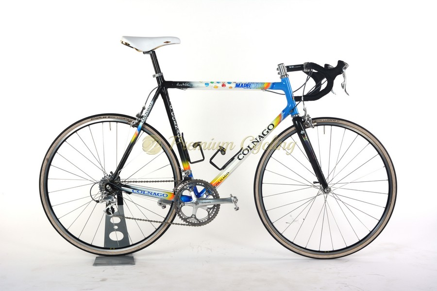 Colnago C40 MAPEI – SOLD – Premium Cycling – Website for steel and ...
