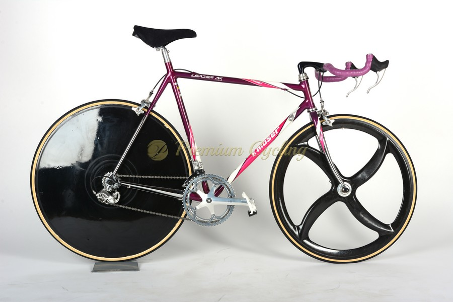 Moser Leader Ax Evolution TT – SOLD – Premium Cycling – Website for ...