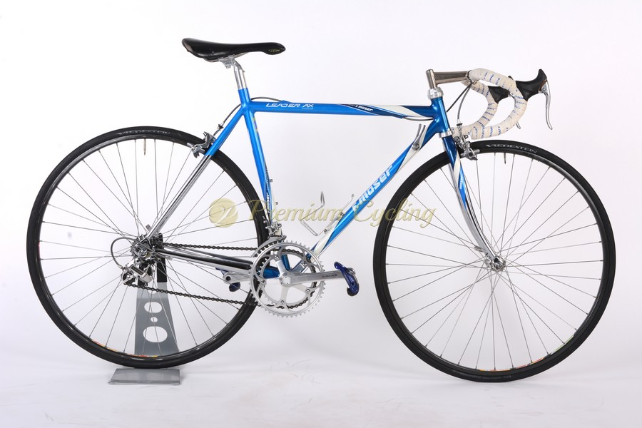Moser Leader AX Evolution – SOLD – Premium Cycling – Website for ...