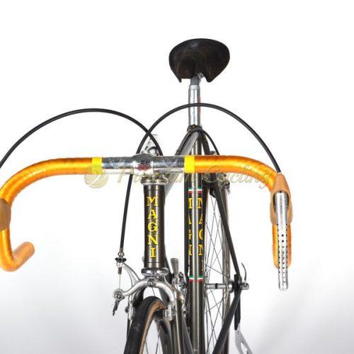 Magni PEP steel vintage bike