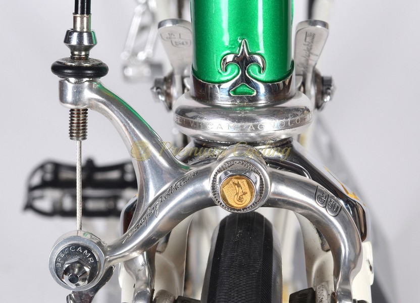 Rauler Campagnolo 50th Anniversary