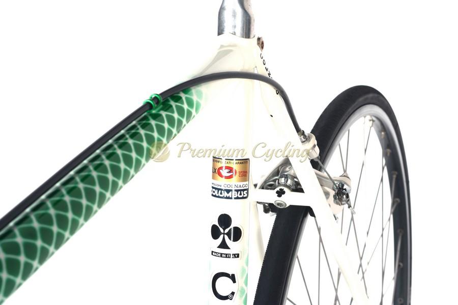 Colnago Conic Spiral SLX 1989 vintage bike