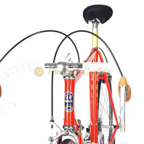 Masi Prestige steel vintage bike