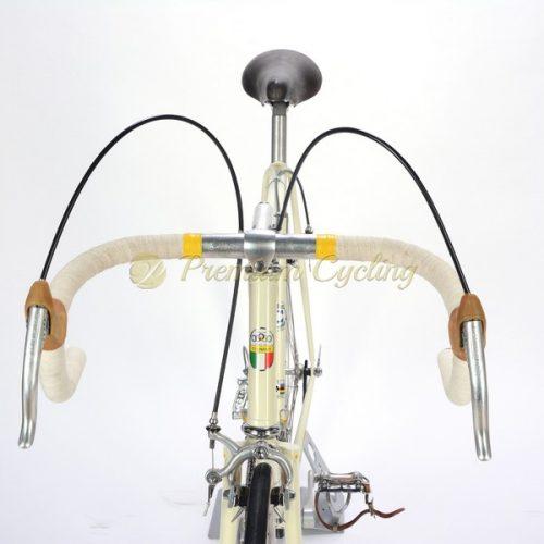 Colnago Super 1968 Nuovo Record steel vintage Eroica bike