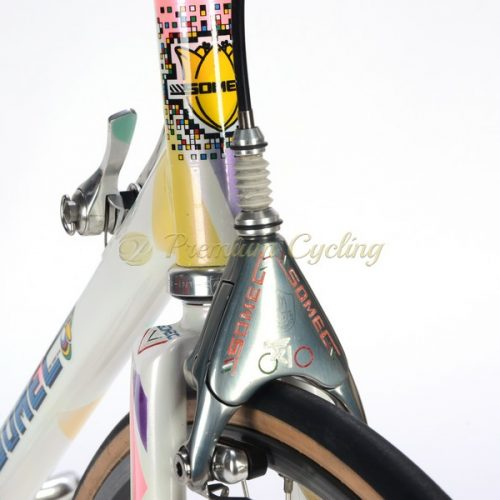 Somec Promax Columbus Max C Record Century finish