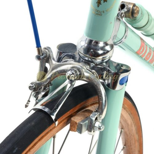 Bianchi Paris Roubaix 1950-51 Fausto Coppi