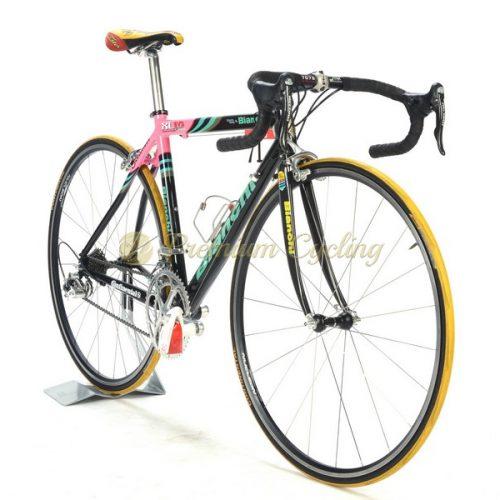 Bianchi XL EV2 Pantani Tour de France 2000