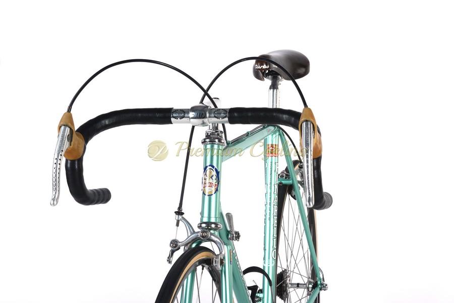 Pinarello Montello SLX 1984 Campagnolo Record steel vintage bike