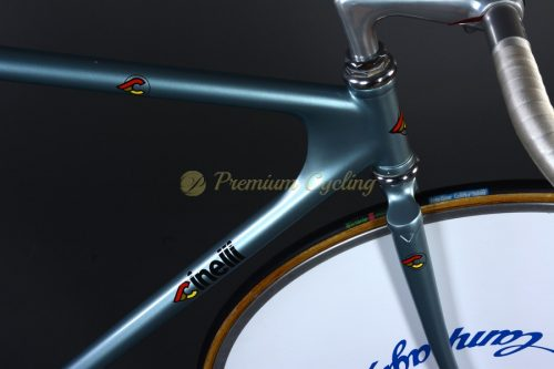 CINELLI Laser Pista 1984 vintage collectible bike