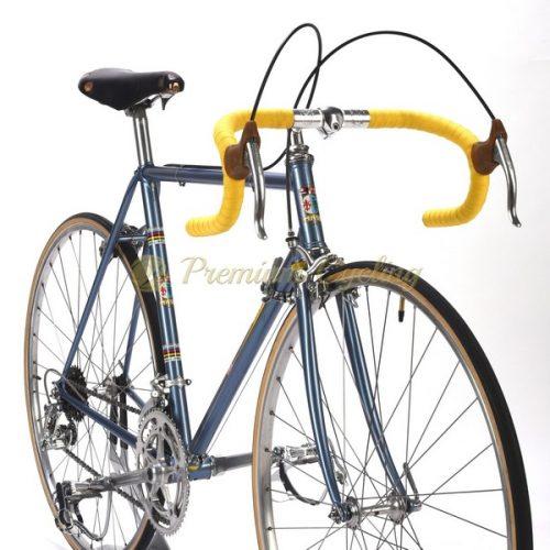 Faliero Masi Gran Criterium 1970 Campagnolo Nuovo Record steel vintage bike