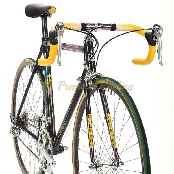COLNAGO C40 MK1 Lampre Panaria Team 1994 vintage bike