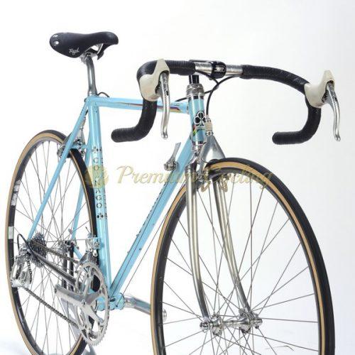 Colnago Master Gilco S4 Campagnolo C Record Delta brakes Eroica vintage steel bike