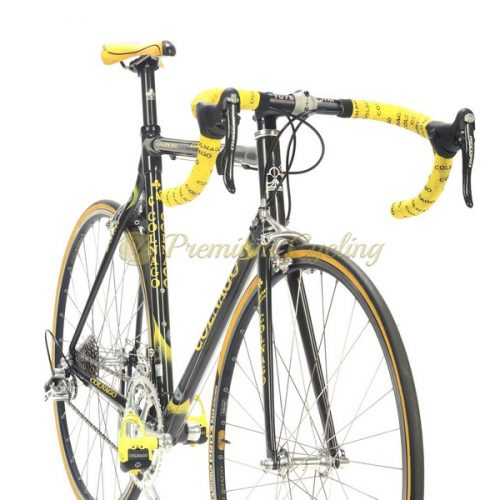 Colnago C40 B stay Campagnolo Record 10s, early 2000s