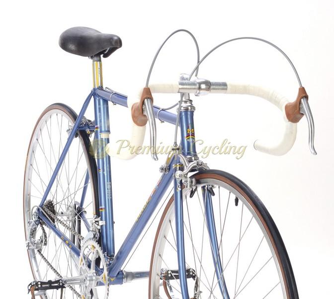 MASI Gran Criterium 1976 Campagnolo Nuovo Record, vintage steel racing bike