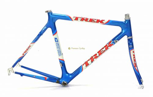TREK 5500 US Postal 1999, Lance Armstrong TdF
