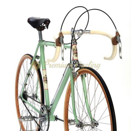 BIANCHI Folgore Cambio Corsa 1948 L'Eroica vintage steel bike