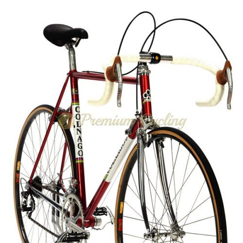 Premium Cycling Steel And Collectible Vintage Bikes Parts And