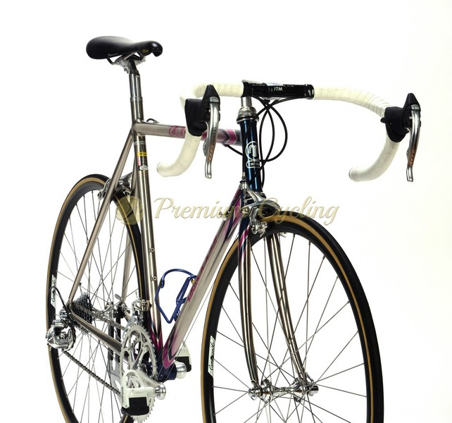 MOSER Leader AX Evolution 1995 – SOLD – Premium Cycling – Website ...