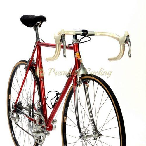 SOMEC SPX, Campagnolo Croce d'Aune, Cinelli, mid 1980s, vintage steel bike