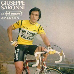 Giuseppe Saronni Del Tongo Colnago (1983) 9b6c27ece