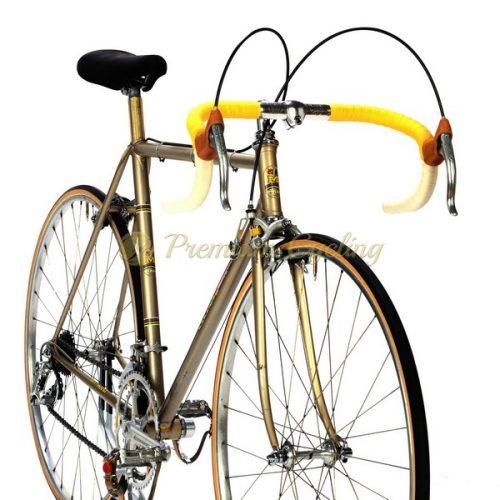 MASI Gran Criterium 1973, Campagnolo Nuovo Record, 54cm, Eroica vintage steel bike