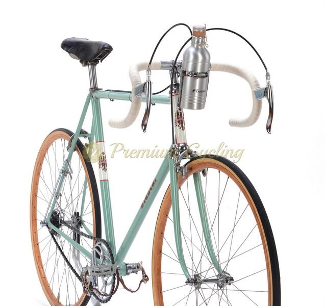 BIANCHI Folgore 1943 Campagnolo Cambio Corsa, Fausto Coppi, Eroica vintage steel bike