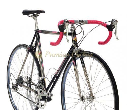 COLNAGO Bititan Titanio Decor 1992, Titanium bike,Shimano Dura ace 7400 8speed