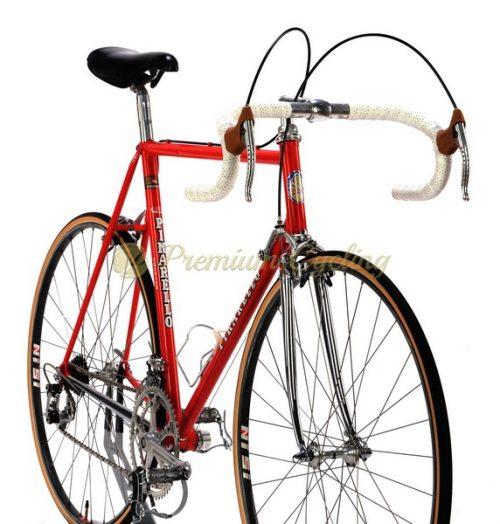 PINARELLO Treviso 1984, Columbus SL, Campagnolo Super Record, Eroica vintage steel bike