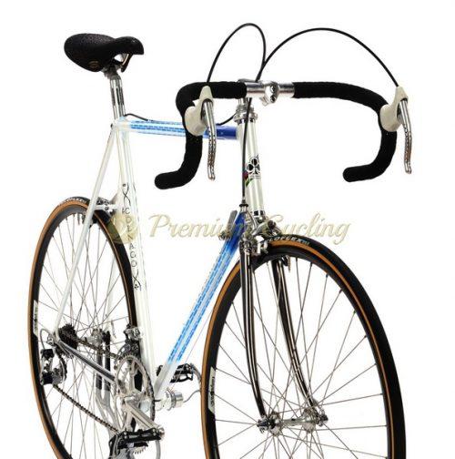 COLNAGO Esa Mexico, crimped Columbus SL, Campagnolo Super Record, Eroica vintage steel bike