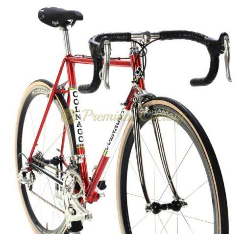 COLNAGO Super Saronni, Campagnolo Shamal, neo retro bike, 54cm