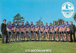 BROOKLYN Team 1973