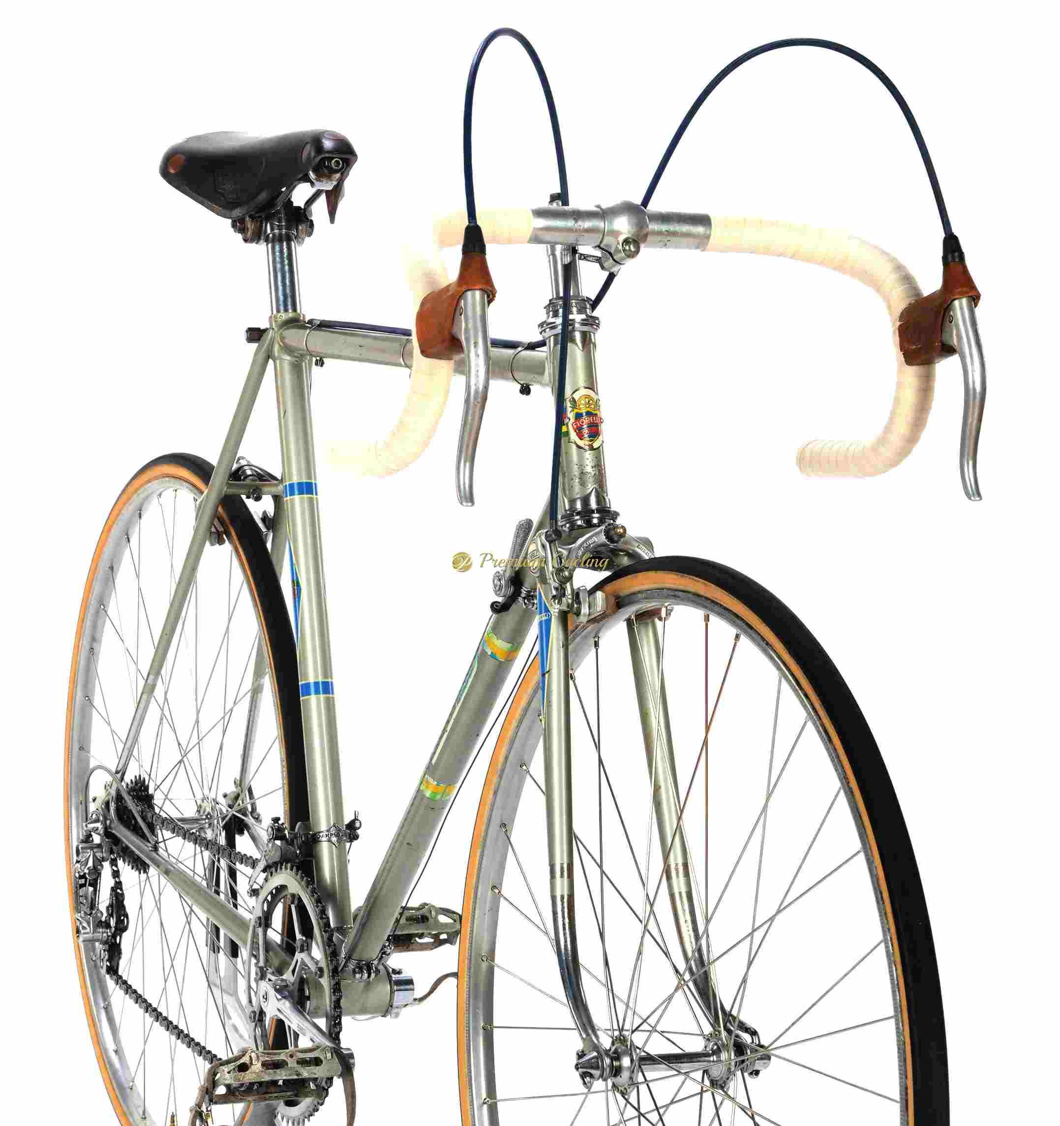 Fiorelli Fausto Coppi Corsa 1958 Sold Premium Cycling