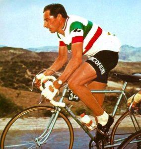 Fausto Coppi - Tricofilina Coppi Team 1959