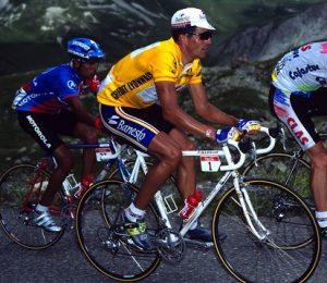 Miguel Indurain (Team Banesto) - Tour de France 1995