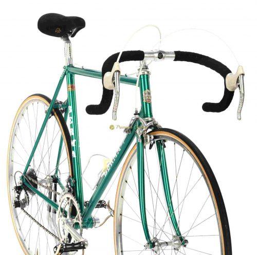BERMA Professional Super Record 1983-84, Eroica vintage steel collectible bike