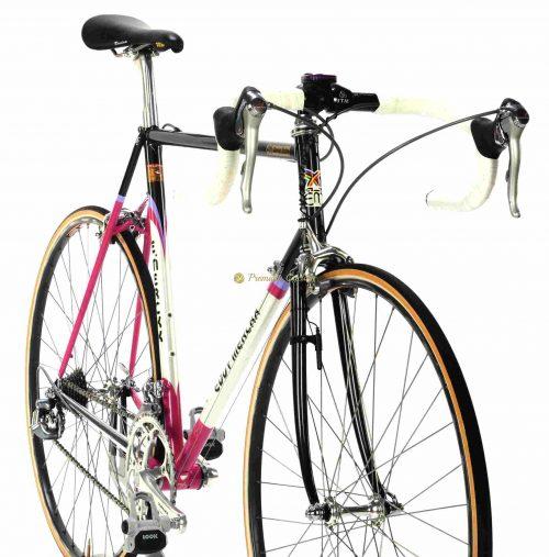 Eddy Merckx Corsa Extra SLX - Team Telekom 1992, Shimano Dura Ace 8s, vintage collectible bike