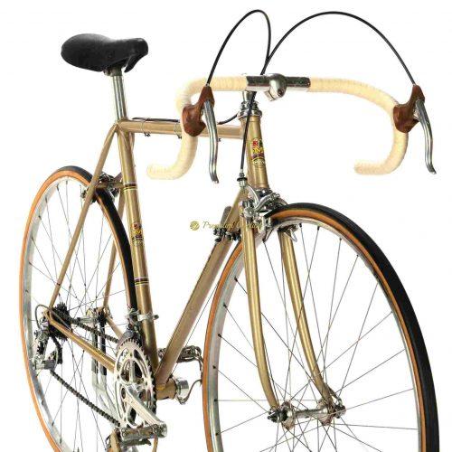 MASI Gran Criterium 1971, Campagnolo Nuovo Record, Eroica vintage steel bike