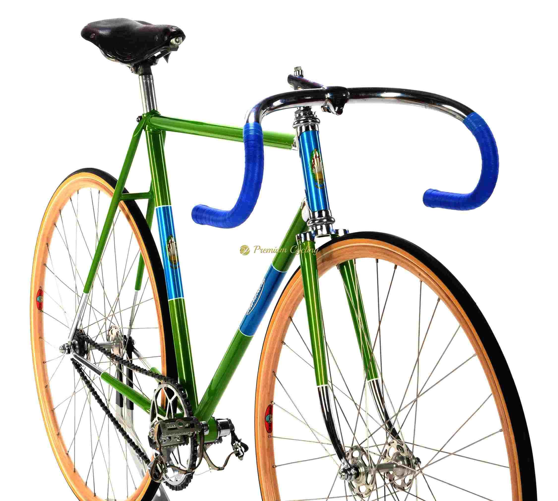 Marastoni Pista Track 56cm 1962 Premium Cycling
