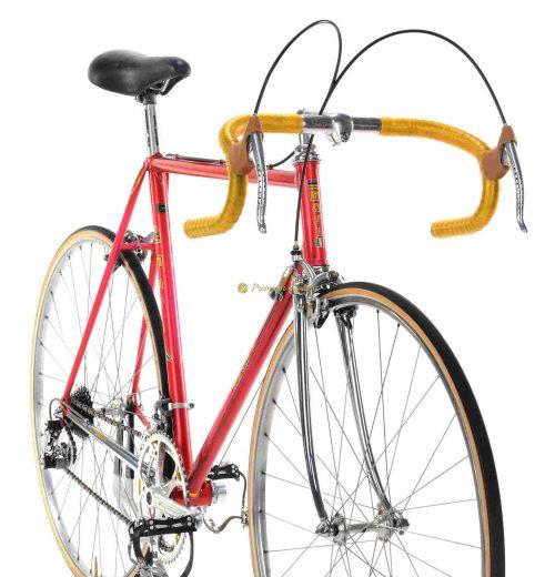 MASI Prestige 1977, Campagnolo Super Record, Eroica vintage steel bike