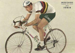 Ercole Baldini (IGNIS Frejus 1959)