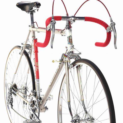 FREJUS Tour de France, late 1950s, Reynolds 531, Campagnolo Gran Sport, Eroica vintage steel bike