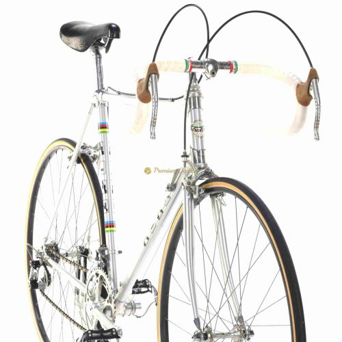 ALAN Campagnolo Super Record, early 1980s, Eroica vintage collectible bike
