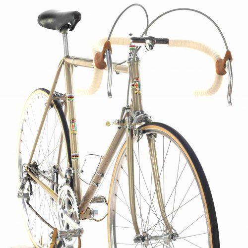 MASI Faliero Gran Criterium 1970, Campagnolo Nuovo Record, Eroica vintage steel collectible bike
