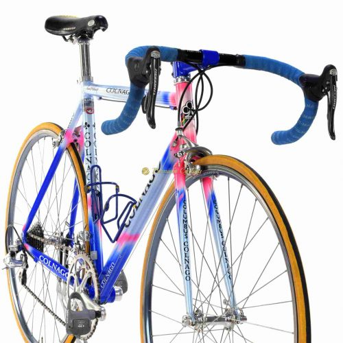 1999 COLNAGO Dream Plus by Oscar Camenzind (Lampre Daikin)