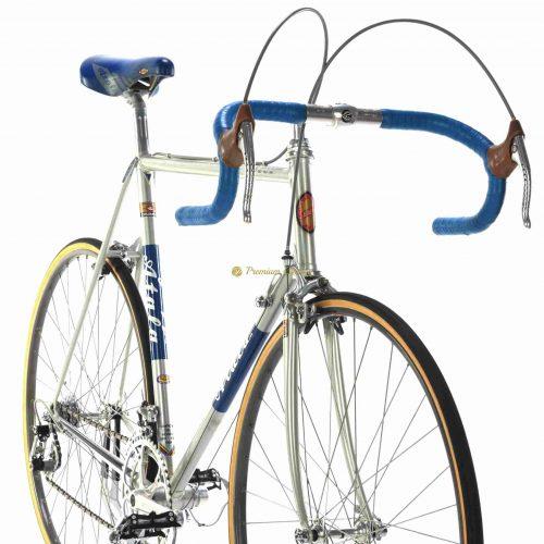 ATALA Corsa Professionisti 1985, Campagnolo Super Record, Eroica vintage steel collectible bike
